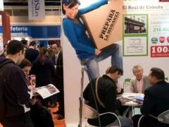 SIMA otoño: el 70% de la oferta, en construcción