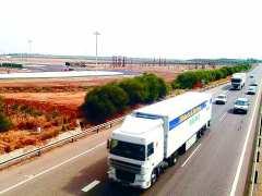 Las normas de formación de conductores de camión y bus cambian
