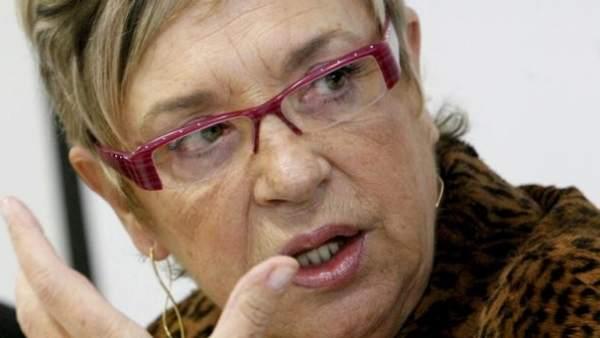 Rosalía Mera, la mujer más rica de España