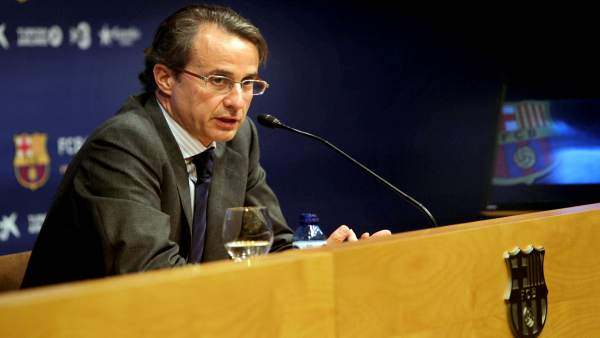 Javier Faus