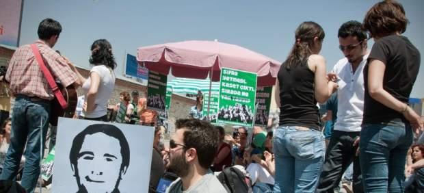 'Indignados' en Estambul