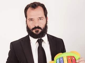 Ángel Martín