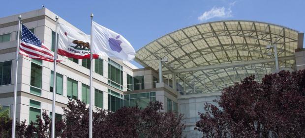 Sede de Apple