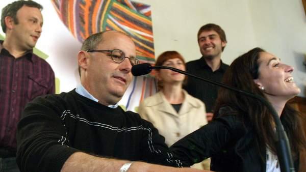 Candidatos de Bildu