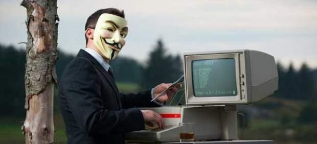 Claves sobre el grupo 'hacktivista' Anonymous