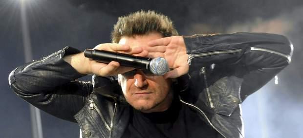 Bono, de U2