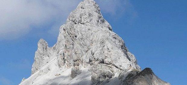 Montaña en Austria a la venta