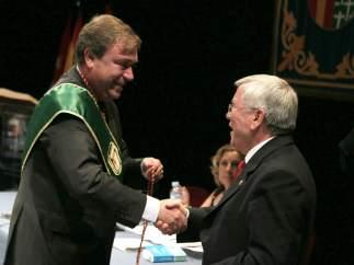Alcalde de Getafe