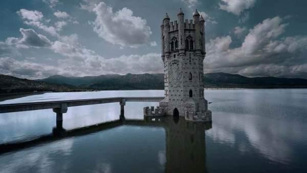 Monumentos hist ricos y naturales en manzanares el real for Pisos en manzanares el real