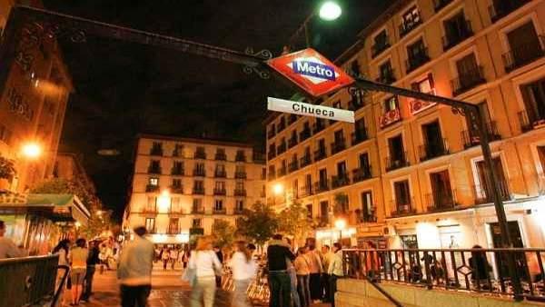 Cinco planes para disfrutar de Madrid que no cuestan un euro