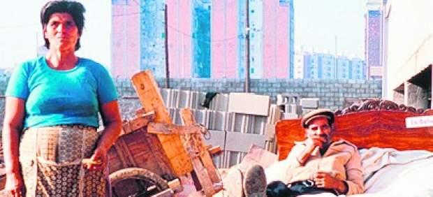 El barrio del Besòs (1985).