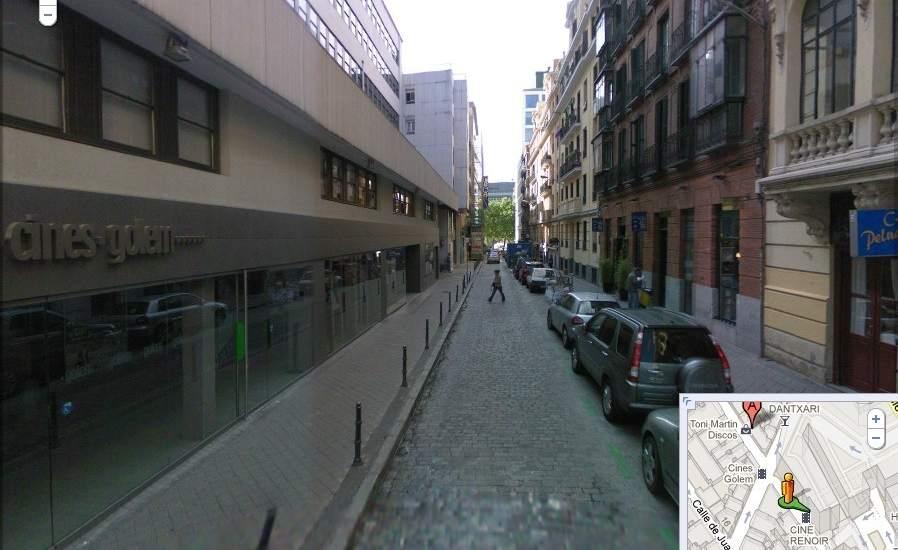 madrid tendr su paseo de la fama en el barrio de arg elles