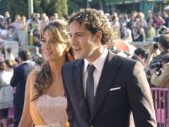 Elena Tablada y David Bisbal