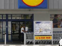 Una campaña fraudulenta ofrece por correo supuestos vales descuento de Lidl