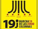 'Marcha de las columnas'