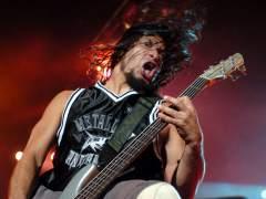 Metallica prepara nuevo disco