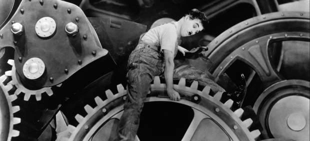 Se cumplen cuarenta años del día de Navidad en el que Charles Chaplin murió