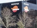 Edificio Repsol