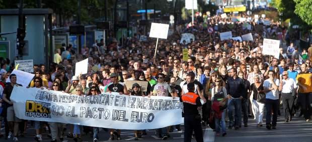 Protestas del 19-J