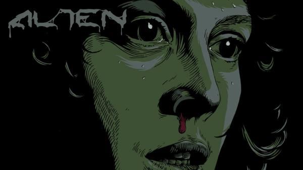 'Alien'
