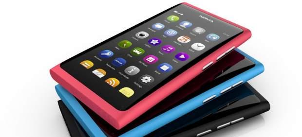Nokia anuncia el N9, el primer 'smartphone' con sistema operativo MeeGo