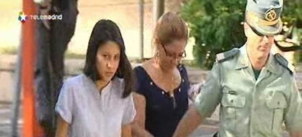 Nueve años de prisión para una joven que atracó tres bancos porque su novio estaba en paro 24168-620-282