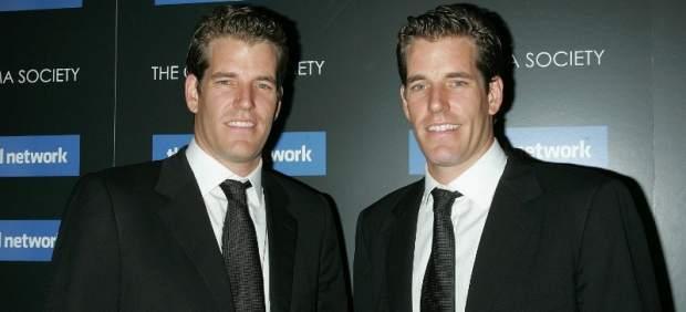 Los gemelos Winklevoss vuelven a la carga contra Facebook