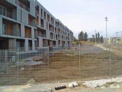 El precio del suelo urbano crece un 12% en las ciudades