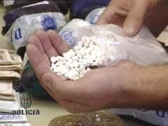 La Polic�a avisa de la aparici�n nuevas pastillas de �xtasis m�s puro y t�xico en la noche madrile�a