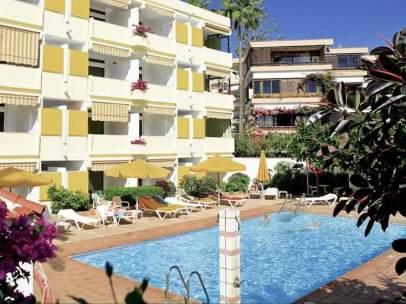 Apartamentos de vacaciones