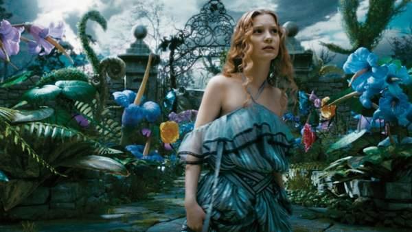 'Alicia en el país de las maravillas'