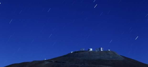 Observatorio astronómico de Parana