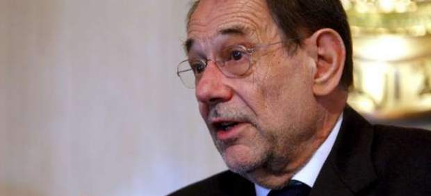 El exministro socialista Javier Solana es el nuevo presidente del Patronato del Museo del Prado