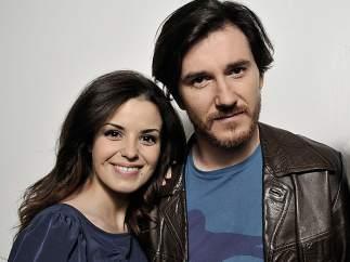 Marta Torné y Roger Gual