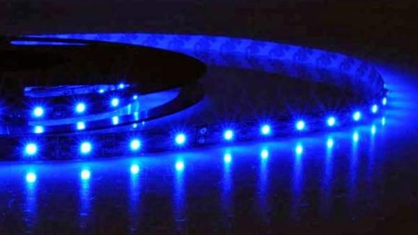 L mparas led una soluci n para ahorrar y decorar a la vez for Luces led para decorar