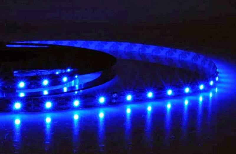Alertan de que la luz led da a las c lulas de la retina - Focos led con luces de colores ...