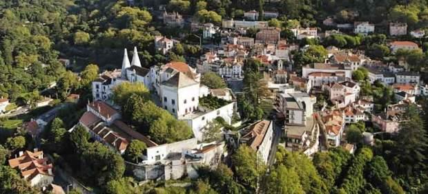 Sintra, el Portugal más romántico