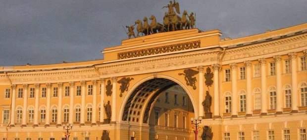 Un paseo por San Petersburgo, tras las huellas de la Revolución bolchevique
