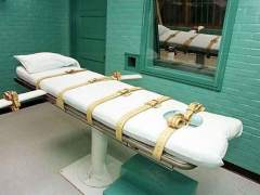 Guatemala evalúa reactivar la pena de muerte