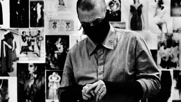 Alexander McQueen, Londres, 2007