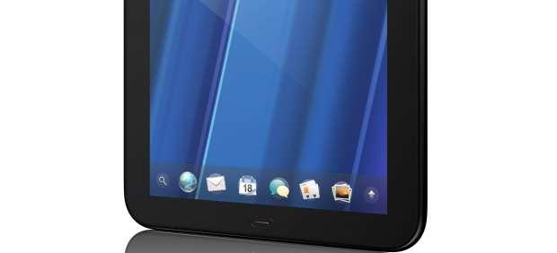 La tableta TouchPad de HP debuta en EE UU sin cumplir con las expectativas creadas