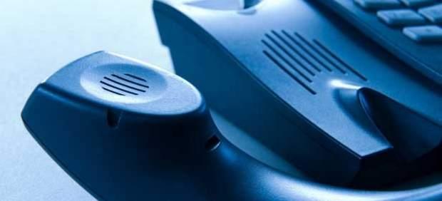 Casi un tercio de los hogares se han desprendido del teléfono fijo