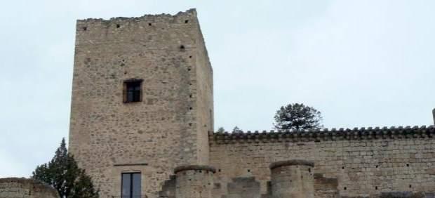 Castillo de Pedraza