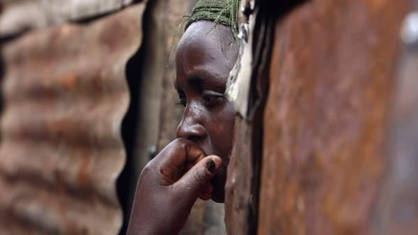 Resultado de imagen para personas muriendo en africa por terrorismo