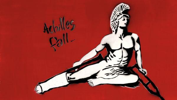 'Achilles Fall'