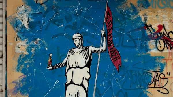 'Eros y la revolución'
