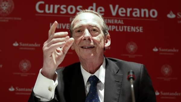 José Manuel Blecua