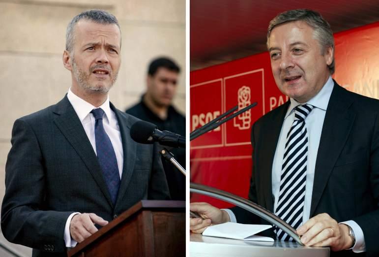 Antonio camacho nuevo ministro del interior jos blanco for Nuevo ministro del interior