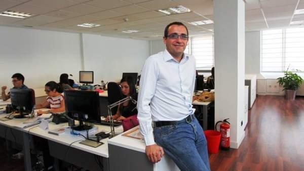 Gonzalo Ibáñez