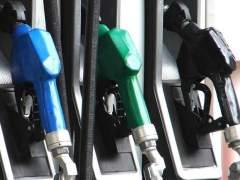 Las gasolinas bajan a niveles de febrero en v�speras de la operaci�n retorno